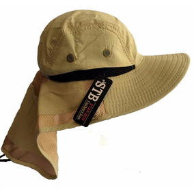282c5579e50ef Sombrero Tactico Campismo Caza Camuflaje Enviogratis Colores