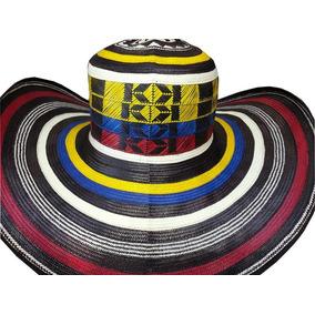 5cfeff825479c Sombrero Vueltiao Colombiano Extrafino 23 Vueltas Voltiado