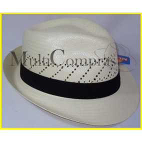 f661321440523 Elegante Sombrero Borsalino Vogue Color Natural Morcon Toyo