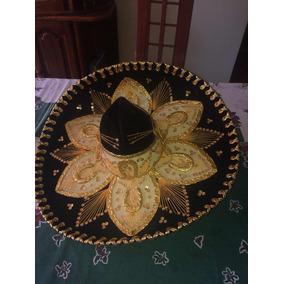 26e4548210d40 Sombrero De Mariachis En Perfecto Estado Hecho En Mexico