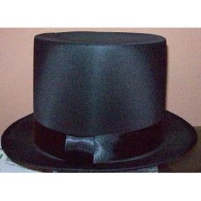 c0ae61a53b6cd ... Tipo Mago Para Fiestas Eventos Batucadas · Sombrero De Copa Mago Fiestas  Ceremonias Disfraces Envio