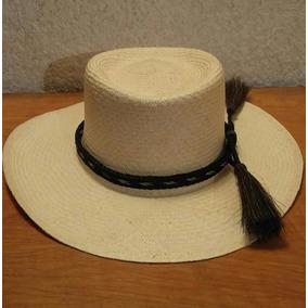 b8145716451cb Toquilla 100% De Cerda De Caballo Para Sombrero en Mercado Libre México