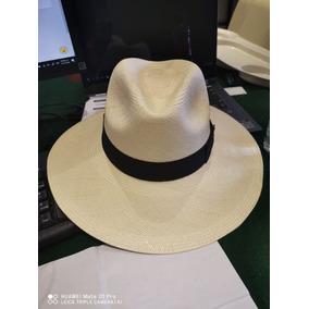 a920b3a42afed Sombrero Panama De Jipijapa Unisex Palma Toquilla Ecuador