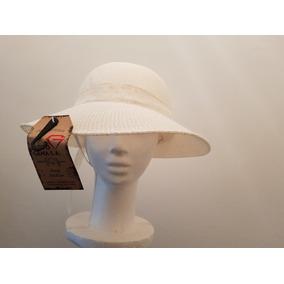 5a3cc33267671 Capelina Mujer Playa Accesorios - Sombreros en Mercado Libre Argentina