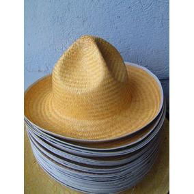 e1e9c98f985cb Sombrero Jarocho De Palma en Mercado Libre México