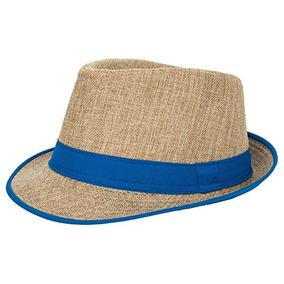 8e2e7051a822c Sombrero Fedora - Sombreros para Hombre en Mercado Libre Colombia