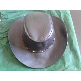 ad12cd79af1b1 Sombrero Llanero Negro De Cuero · Bs. 15.890