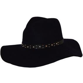 2fbd729a13343 Capelina Negra Mujer Sombreros Pa O Invierno - Sombreros en Mercado ...