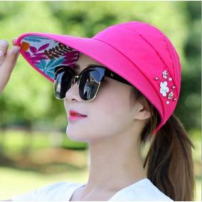 5c2aa73b3c3a5 Sombrero De Playa Mujer Flexible en Mercado Libre México