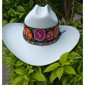 18cb5177f40e9 Toquillas Para Sombrero Vaquero - Ropa