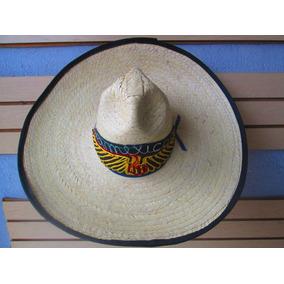 68dd483c8d6d3 33 Sombrero Charro Caporal Paja Economico Escaramuza Mexico