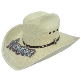6ab033995b353 Sombrero Vaquero Palma Real Bolona Bull Ranch.