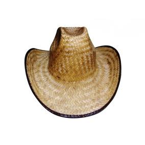012b8e9ed9c0c 10 Sombrero Palma Vaquero Fiesta Batucada Boda Mayoreo Fh3