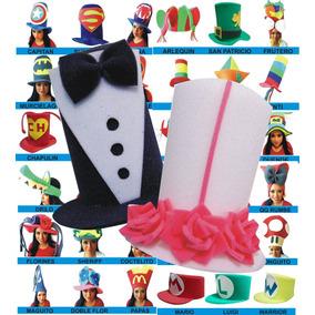 850bd74fb12e1 Sombreros Hule Espuma Puebla - Sombreros en Mercado Libre México
