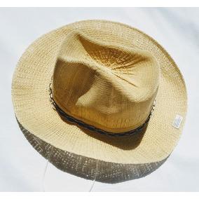 8fb15d285762c Sombrero De Rafia Natural en Mercado Libre Argentina
