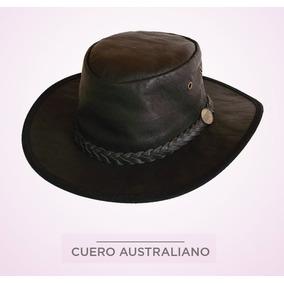 21ca5b09fbeb3 Sombreros De Cuero De Canguro en Mercado Libre Colombia