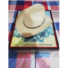 1b49f0130880d Sombrero Stetson Texana 100x El Presidente Envio Gratis en Mercado ...