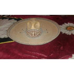 5015d6c213462 Sombrero De Charro Para Mujer en Mercado Libre México