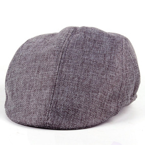 813e281927ba4 Inglaterra Estilo Tejido Boina Sombreros Para Hombres Mujere