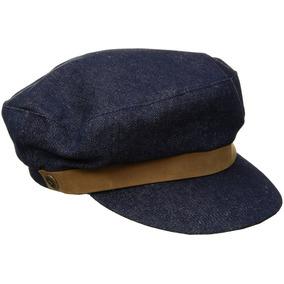 a316c5ae96ce1 Sombrero Explorador Tipo Cazador Ropa Masculina - Sombreros en ...