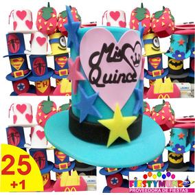 a61effb306d5c Sombreros De Hule Espuma - Sombreros 24 unidades o más en Mercado ...