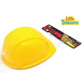 20e391302759c Jr Hombre Trabajador De La Construcción Sombrero De Segurida