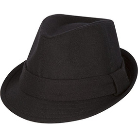 210860057170c Sombrero Fedora De Lana Indiana Jones 100% Original Oficial en ...