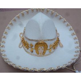 e2340e30d1307 Accesorios Para Mariachis O Charros - Sombreros en Mercado Libre México