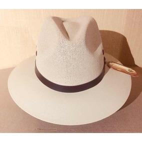 1d8c96a27fa82 Sombrero Beige Vintage Hipster Toquilla Nuevo