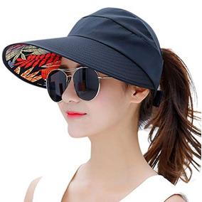 b8bedc4f1915b Hindawi Sun Hat Sombreros Para El Sol Para Mujer Protección