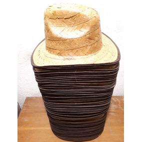 6b46615697bb4 60 Sombrero Rodeo Vaquero Niño Palma Fiesta Granja Country