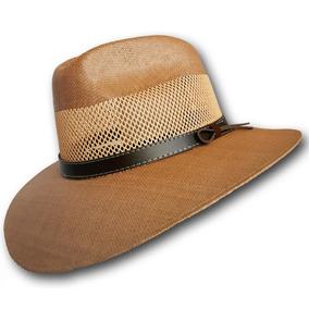 eb0ce2564a1f8 Sombrero Explorer Indiana Italy Unisex Hombre Mujer Dama