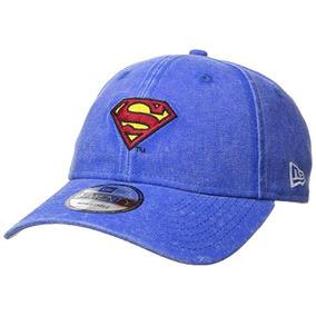 e1f7afcec9e26 Gorra New Era Para Hombre Young Superman Rugged Mini De 9twe