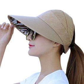 ac5cc1f9172d2 Sombrero Para Sol Playa Moda Exclusiva Verano Proteccion Uv