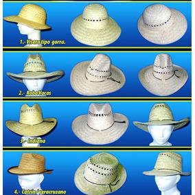 b40bffc59a63b Sombreros Variedad De Modelos en Mercado Libre México