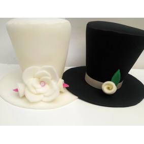 c0aa2ffa50658 Sombreros Locos De Espuma - Sombreros Por unidad en Tultitlán en ...