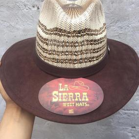 7d8d7540956a1 Sombreros Hipster Mod B16 Color Cafe - Sombreros en Mercado Libre México