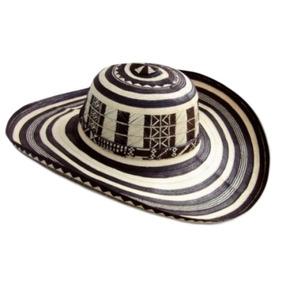 63afb4805fc07 Sombrero Vueltiao 23 Y 21 Buen Precio - Sombreros Vueltiao para Hombre en  Valle Del Cauca en Mercado Libre Colombia