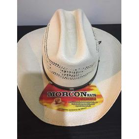 2b8f386fb6a2e Sombrero Vaquero 1000x Morcon en Mercado Libre México