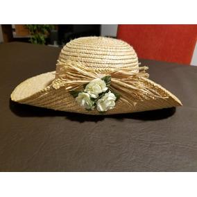 76b81edf2f679 Capelinas Para Playa Pelo Y Cabeza Sombreros - Accesorios de Moda de ...