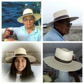 b53a6f51c6935 Sombrero Chalan Marinera en Mercado Libre Perú