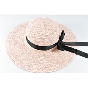 64ae9d2446805 3 Sombreros Sol Dama Flexible Alaancha Playa Moda Primavera. 2 vendidos -  Estado De México · Sombrero Sol Playa Tipo Paloma Primavera-verano Mod.2202
