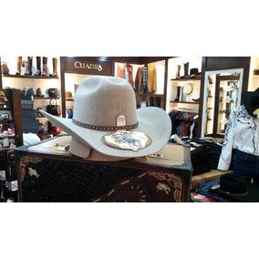56ce2861c68c8 Sombrero Texana Tejana Pelo De Conejo Larry Mahan 5x Usa