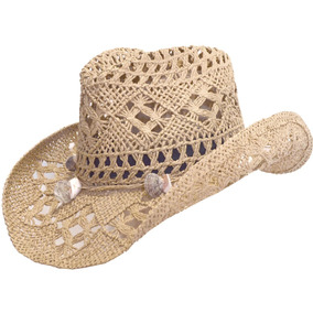 4011a8b72fee8 Sombrero Cowboy Mujer - Sombreros Mujer en Mercado Libre Argentina