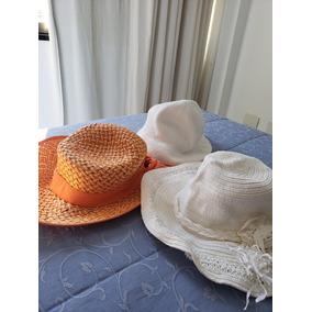 c0105fa1ce586 Capelinas Mujer Playa - Sombreros Mujer en Capital Federal en ...