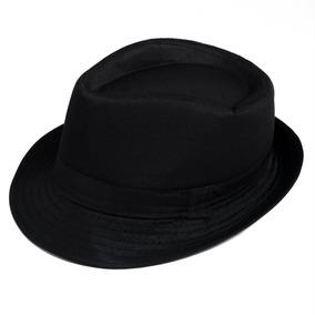 4a518832b5583 Sombreros Fedora Ala Ancha en Mercado Libre Colombia