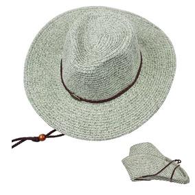 bdb3514dd30c9 Sombrero De Paja Para Mujer en Mercado Libre Perú