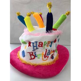 a347e3d5ec7 Gorros Para Cumpleaños Perros - Cotillón en Mercado Libre México