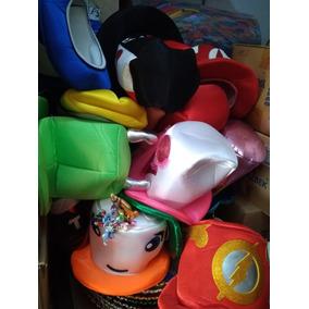 0ed4fddcfa25e Sombrero Hule Espuma Boda Barato - Sombreros en Mercado Libre México