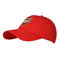 Gorra De Béisbol - Arsenal Red Core Oficial Del Fanático D